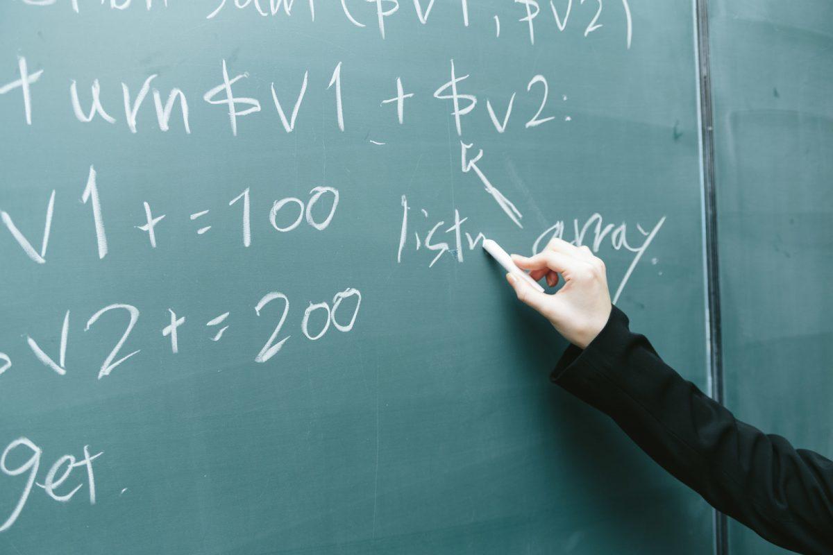 授業で教わった解き方を真似するべきか