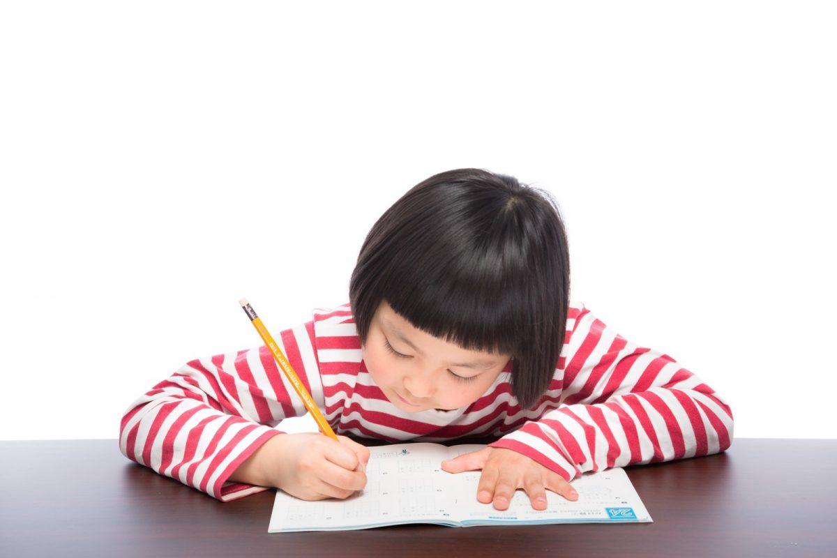 算数は書く量や書き方の質が大切だと改めて感じました