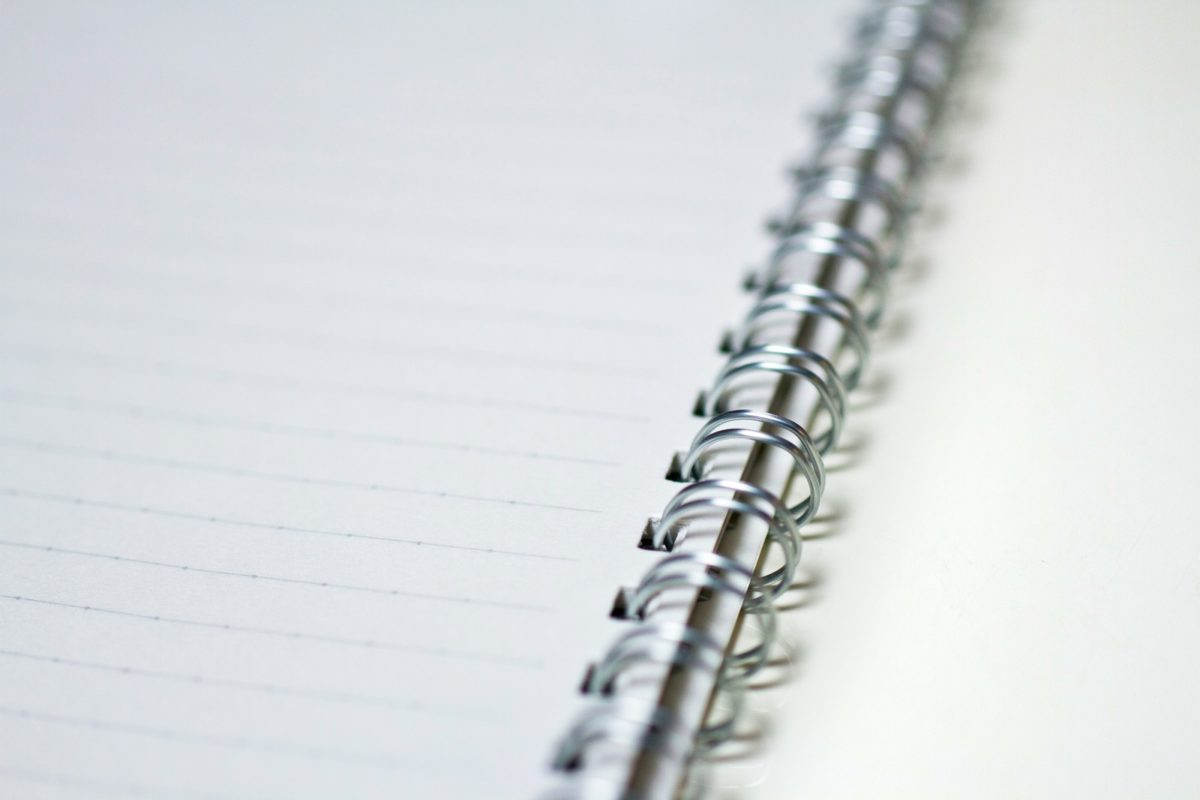 効果的なノートの取り方