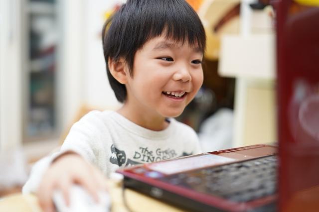 低学年(小学3年生まで)の学習